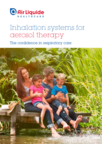 Aerosoltherapy brochure