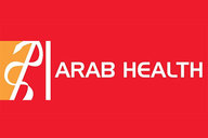 Mobile banner Arab Health