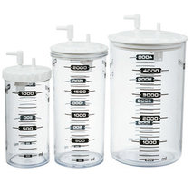 Reusable collection containers